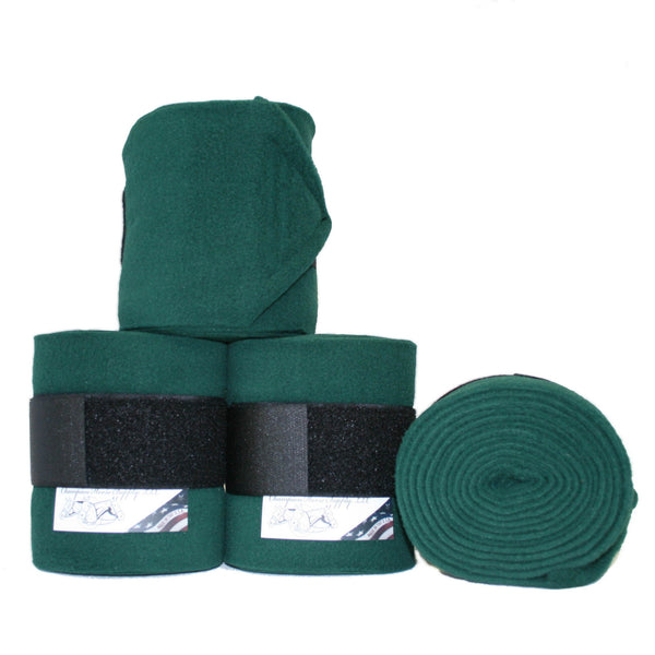 Champion Horse - Fleece Polo Wraps - Quail Hollow Tack