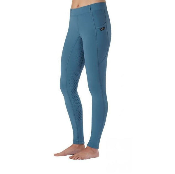 Kerrits - Ladies Ice Fil Tech Tight - Quail Hollow Tack