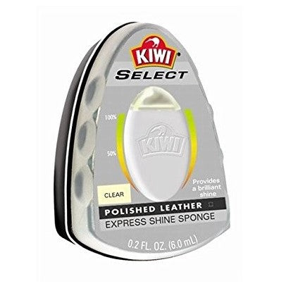 Kiwi - Express Shine Sponge - Quail Hollow Tack