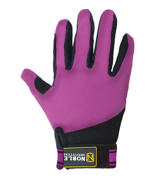 Noble Outfitters - Kids Perfect Fit Glove - Quail Hollow Tack