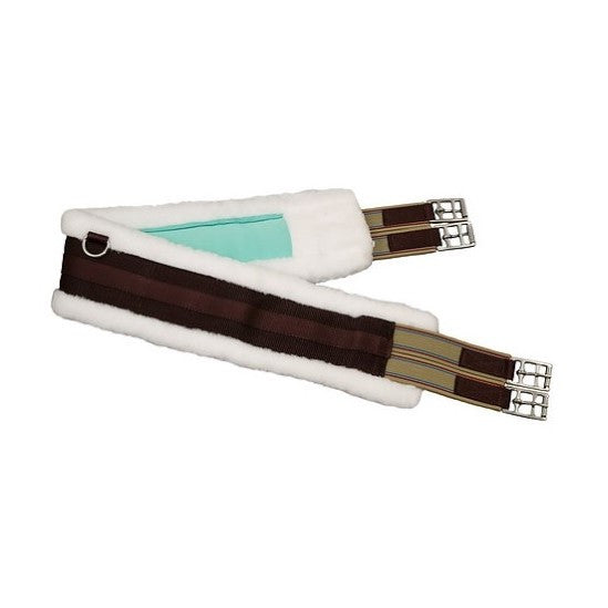 Horse Fare - Nylon Girth With Nano Silver Fabric Lining - Quail Hollow Tack