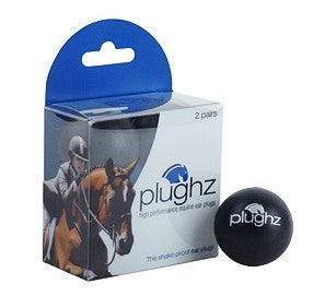 Plughz - Ear Plugs - 2 Pairs - Quail Hollow Tack