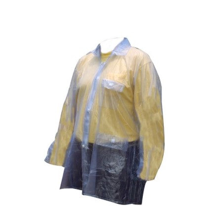Partrade - Riding Rain Jacket - Quail Hollow Tack