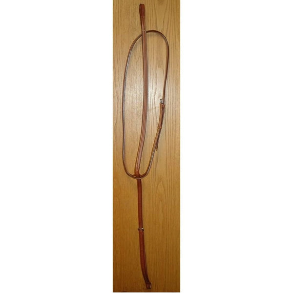 Quail Hollow Tack - EJ Fancy Raised Standing Martingale - Quail Hollow Tack