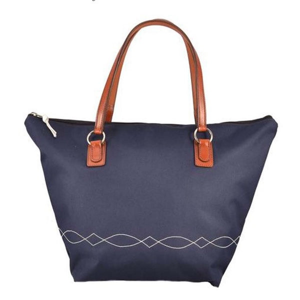 Rebecca Ray - Bridle Stitch Tote Bag - Quail Hollow Tack