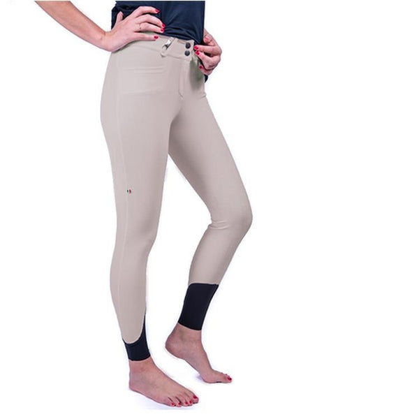 For Horses - Ladies Remie Breech - Quail Hollow Tack