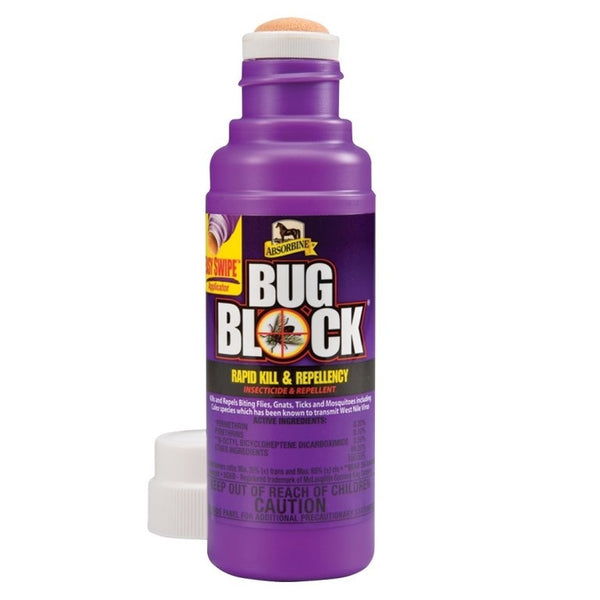 Absorbine Roll On Bug Block