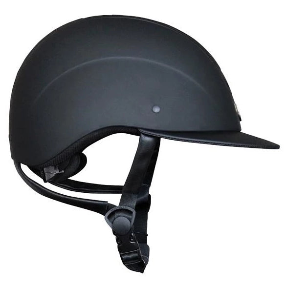 Tipperary - Royal Wide Brim Helmet - Quail Hollow Tack