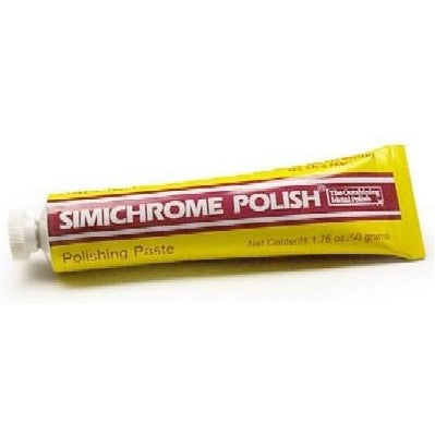 Happich - Simichrome Polish - Quail Hollow Tack