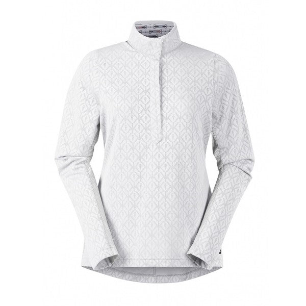 Kerrits - Ladies Sport Show Shirt - Quail Hollow Tack