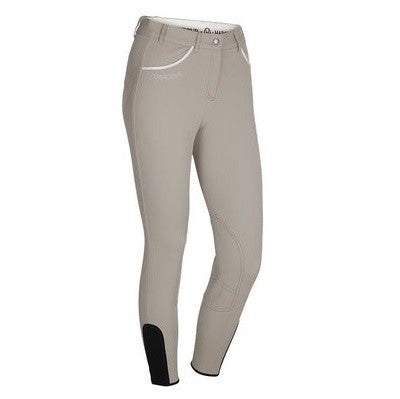 Harcour - Ladies Toléde Breech - Quail Hollow Tack