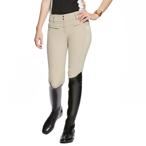 Ariat - Ladies Triumph Low Rise Breech - Quail Hollow Tack