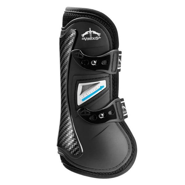 Veredus - Carbon Gel Vento Front Boot - Quail Hollow Tack