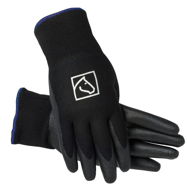 SSG - Barn Glove - Quail Hollow Tack