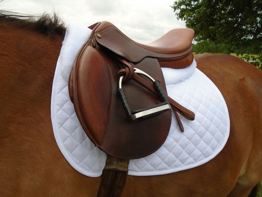 Wilkers - Wither Relief Pad - Quail Hollow Tack