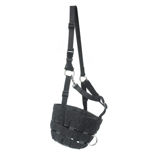 Equi-Essentials - Anti Grazing Muzzle - Quail Hollow Tack
