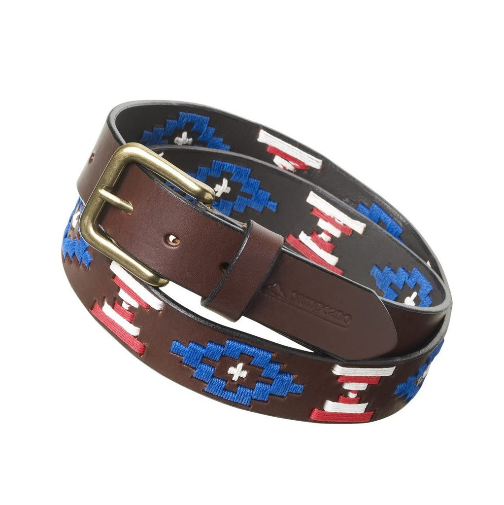 Pampeano - 'USA Flag' Limited Edition - Quail Hollow Tack