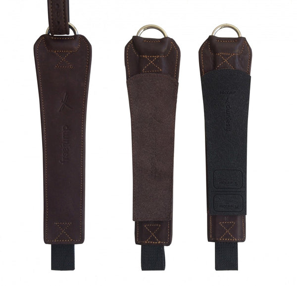 Freejump - Pro Grip Stirrup Leather - Quail Hollow Tack