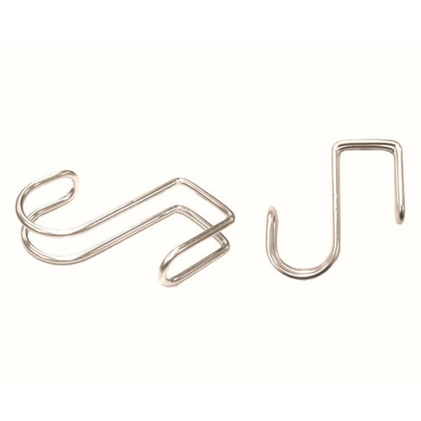 "Equi-Essentials - 4"" Steel Utility Hook - Quail Hollow Tack"