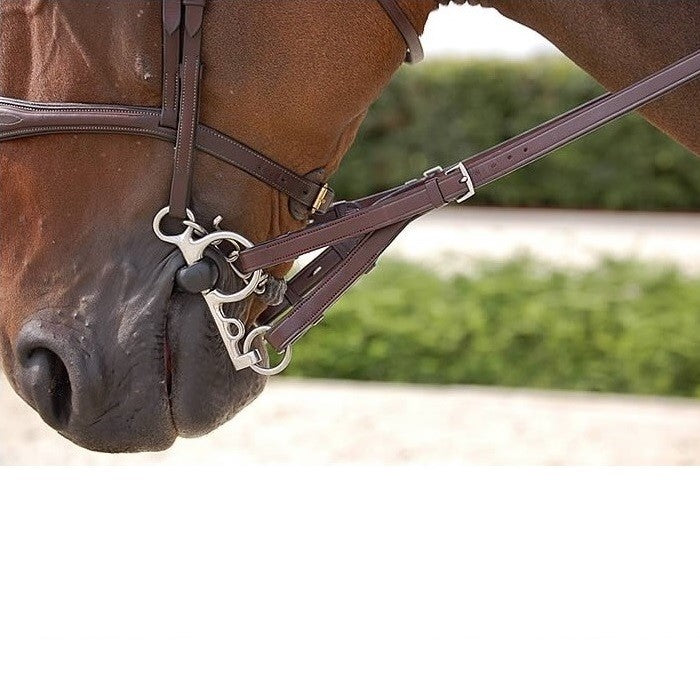 Dy'on - Converter Reins - Quail Hollow Tack