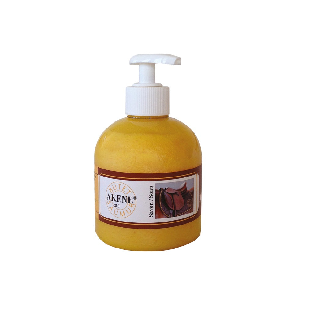 Butet - Akene Soap - Quail Hollow Tack