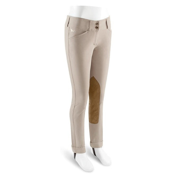 RJ Classics - Girls Raleigh Jodhpur - Quail Hollow Tack