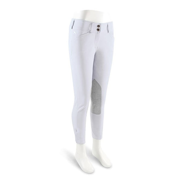 RJ Classics - Girls Harrisburg Front Zip Breech - Quail Hollow Tack