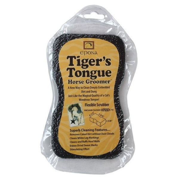 Tiger's Tongue