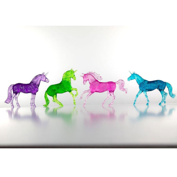 Breyer - Unicorn Gift Collection Set - Quail Hollow Tack