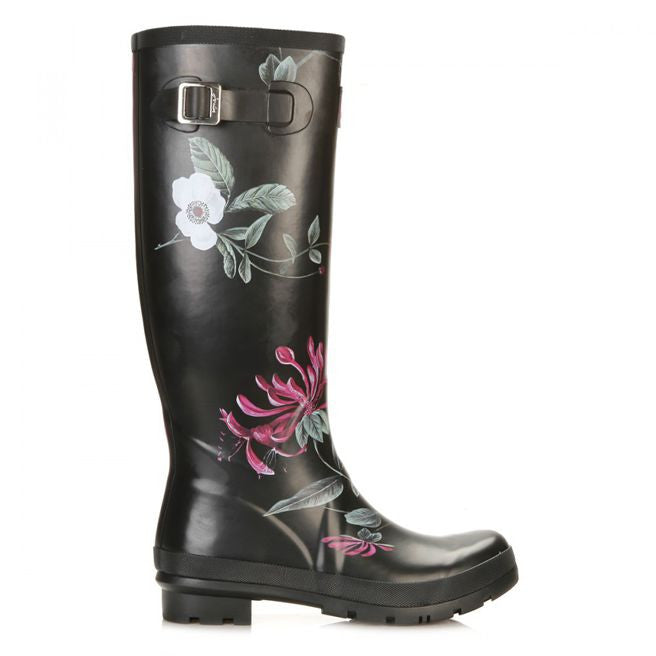 Joules Hedgerow Rain Boot