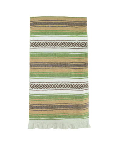 Escape Turkish Towels Green