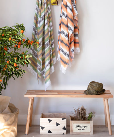 Escape Turkish Towels
