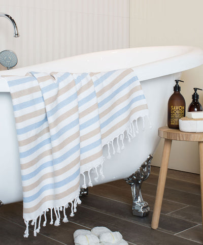 Pure Turkish Bath Towel