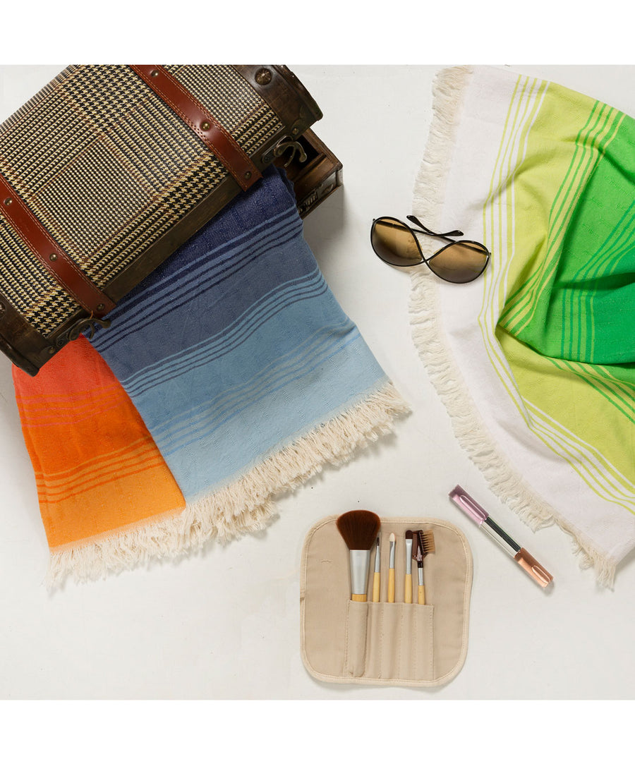Reef Turkish Peshtemal Towels