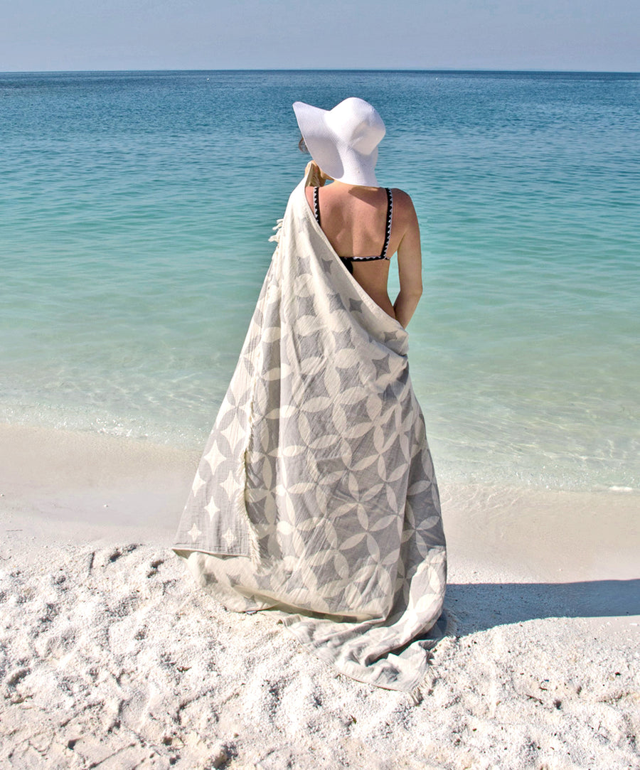 Oversized Beach Blanket