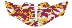 Men's Tempe Camo Alma Mater Series Saddles & White Laces