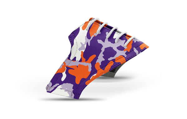 Men's Clemson Camo Alma Mater Saddles Lonely View From Jack Grace USA