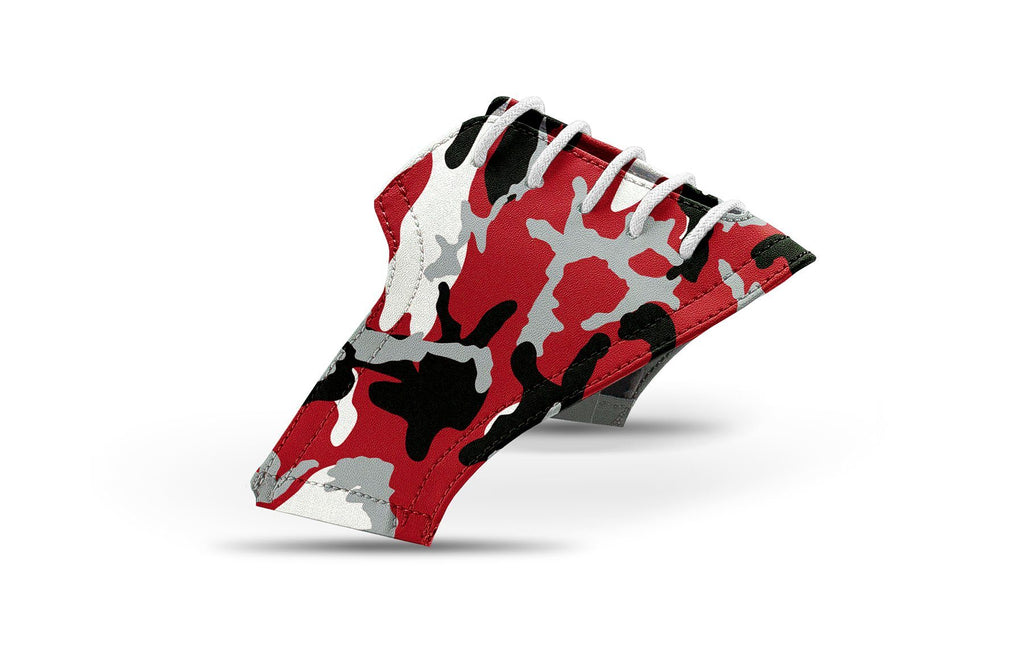 Men's Atlanta pro football camo saddles lonely saddle view from Jack Grace USA
