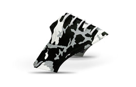 Men's Oakland pro football camo saddles lonely saddle view from Jack Grace USA