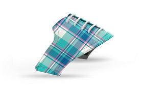 Mens Spring Plaid Saddles Lonely Saddle View From Jack Grace USA