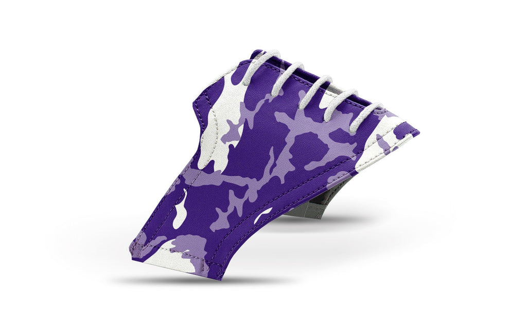 Men's Evanston Camo Alma Mater Series Saddles & White Laces