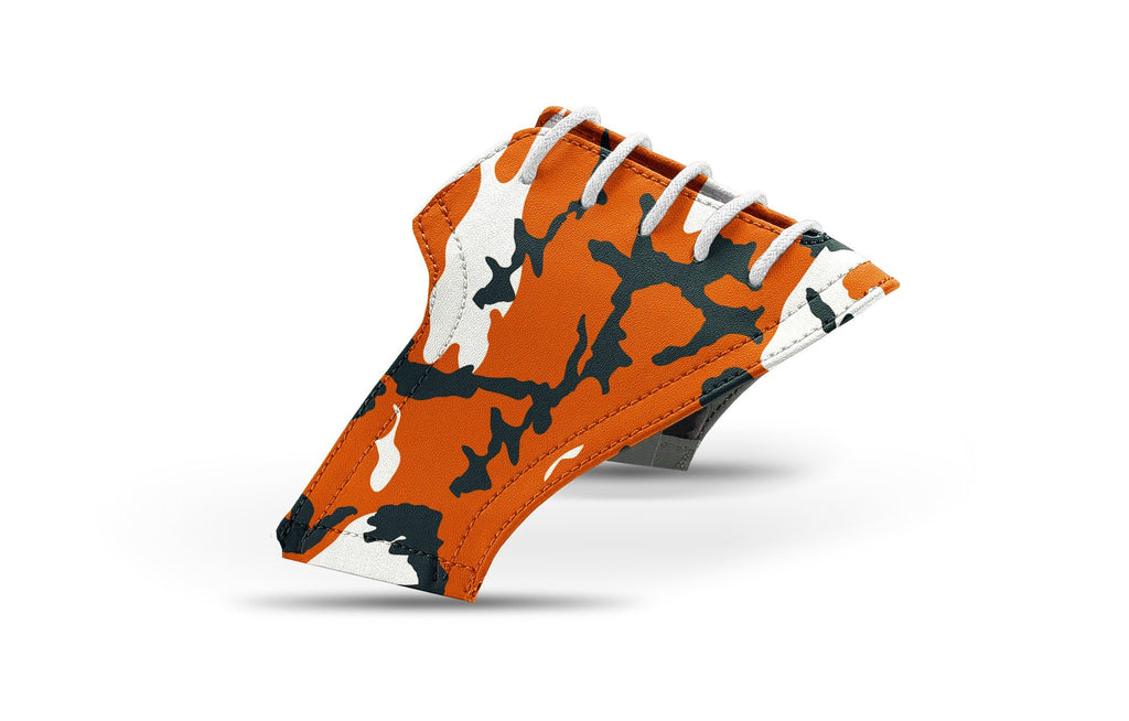 Men's Austin Camo Alma Mater Series Saddles & White Laces