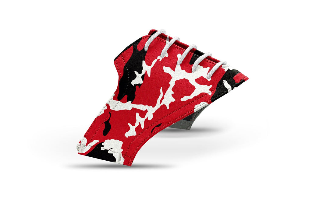 Men's Madison Camo Alma Mater Series Saddles & White Laces