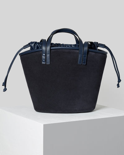 CENALLA S - Basket bag