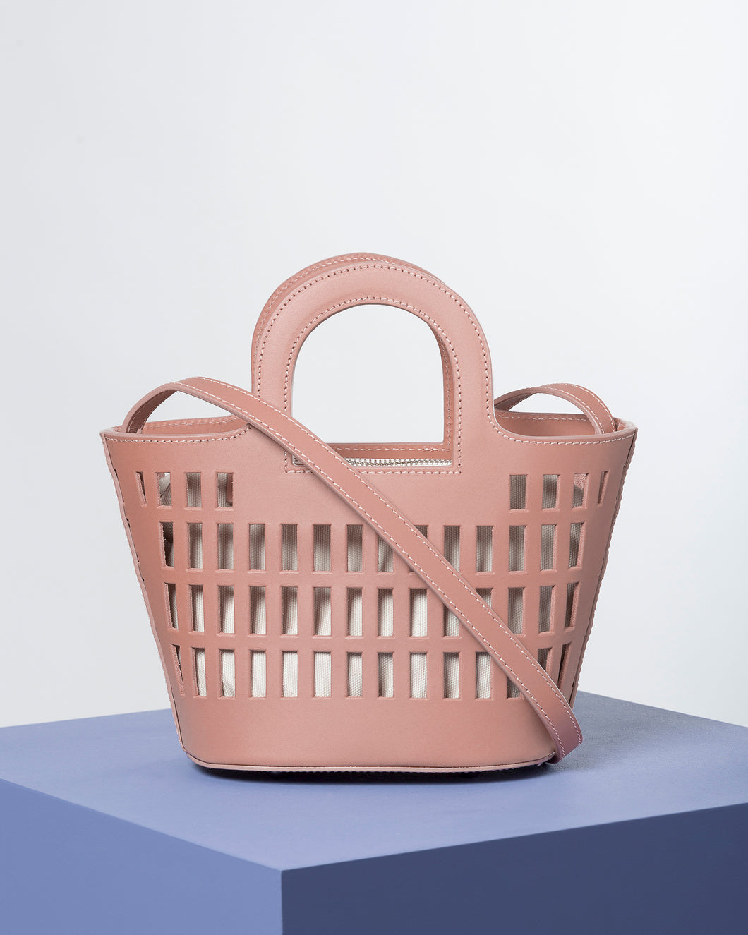 COLMADO XS - Cut-out Bag