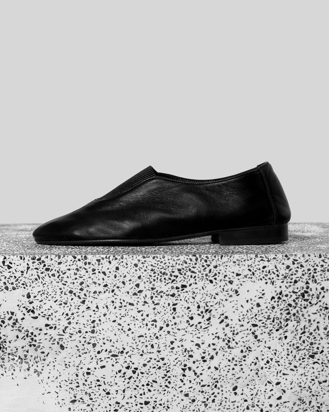 CAOMA - Elasticated Slip-on Shoe