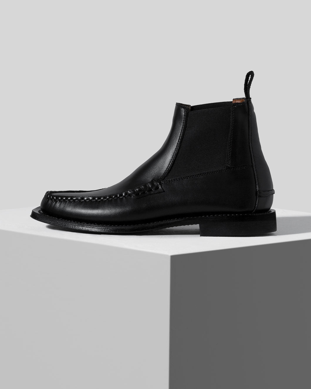 BARGA - Moccasin Chelsea Boot