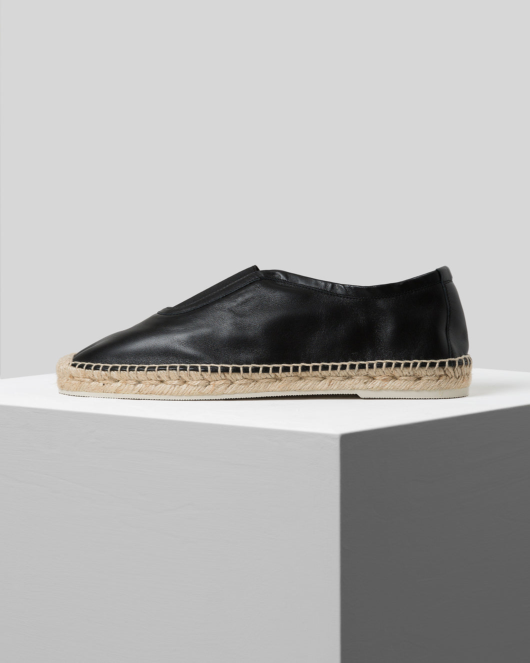 AZARBE - Men's  Elasticated Espadrilles