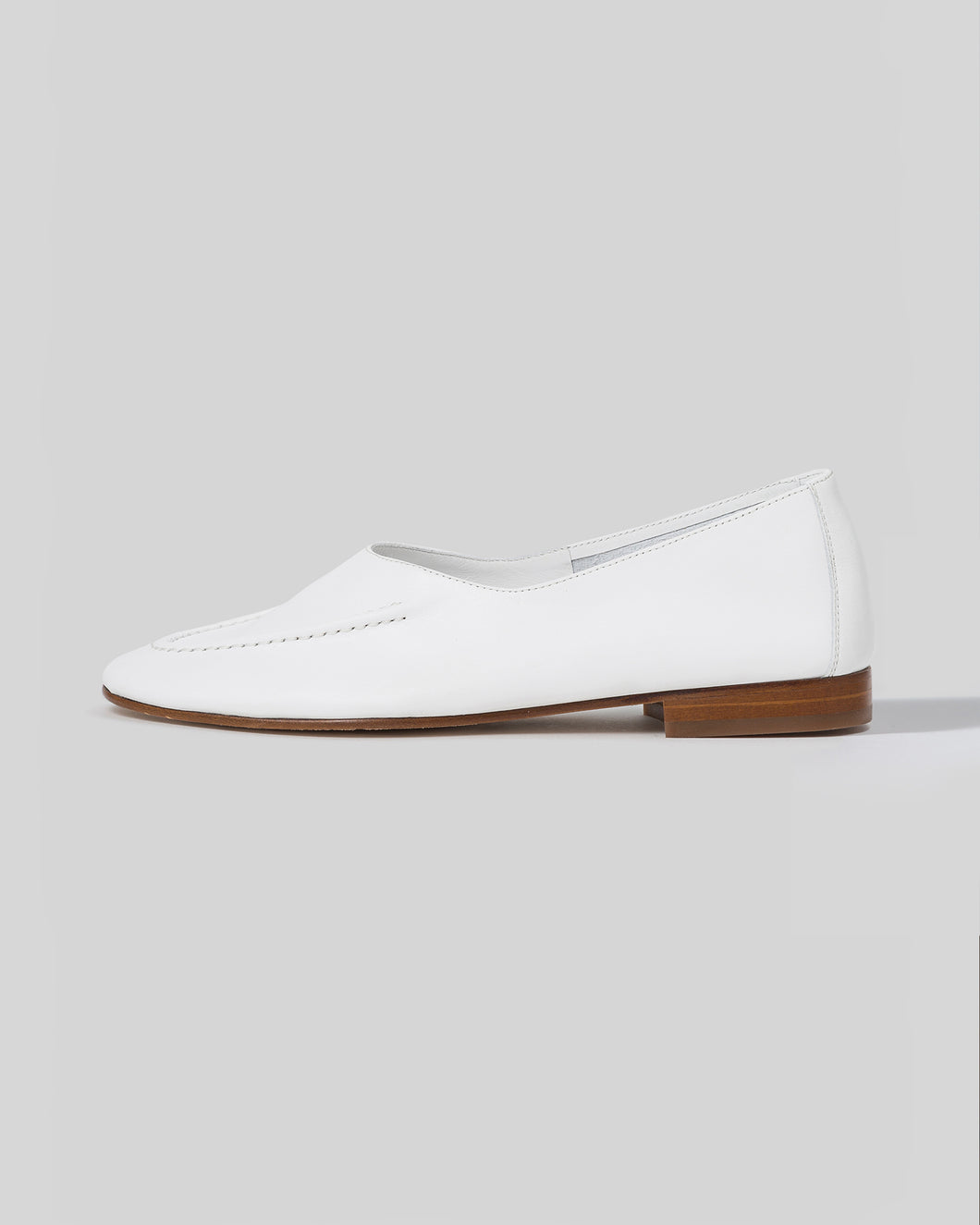 JULIOL - High Cut Deconstructed Loafer
