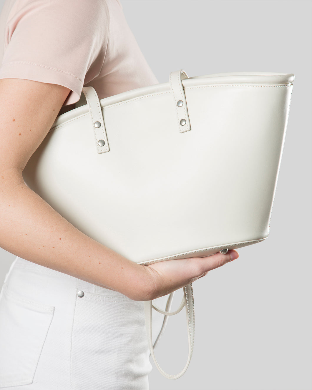 CAPAZO - Basket bag